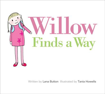 Willow Finds a Way Cover