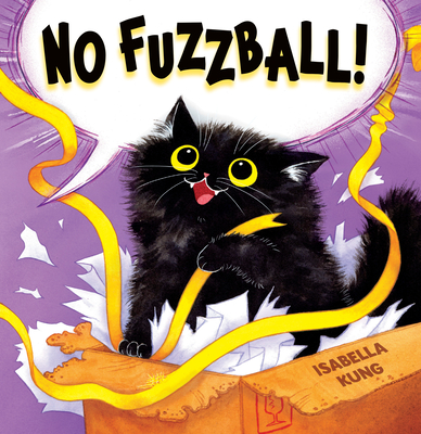 No Fuzzball! Cover Image