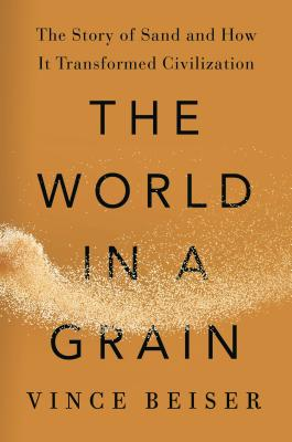 The World in a Grain cover image
