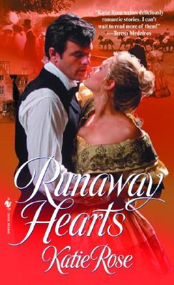 Runaway Hearts Cover