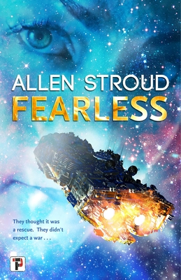 Cover for Fearless (The Fractal Series)