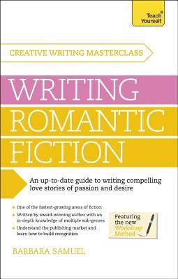 Masterclass: Writing Romantic Fiction Cover Image