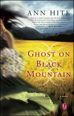 Ghost on Black Mountain Cover Image