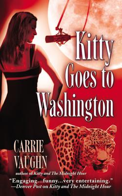 Kitty Goes to Washington Cover Image
