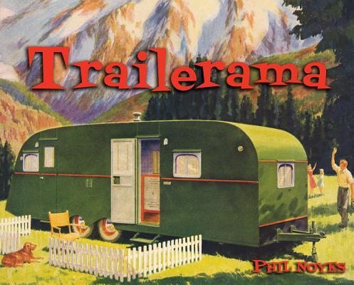 Trailerama Cover Image