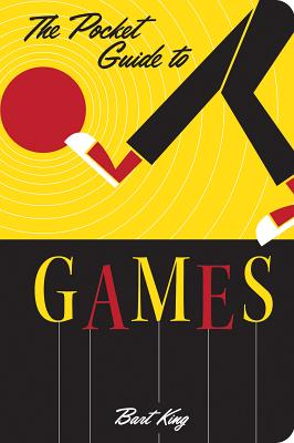 Cover for Pocket Guide to Games, 2nd Edition