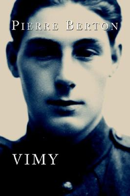 Vimy Cover Image