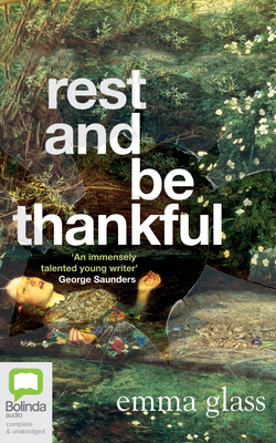 Rest and Be Thankful Cover Image
