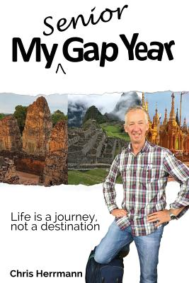 My Senior Gap Year Cover Image