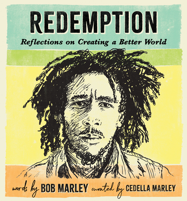 Redemption: Reflections on Creating a Better World Cover Image