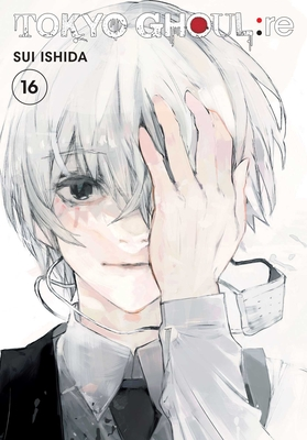 Tokyo Ghoul: re, Vol. 16 Cover Image