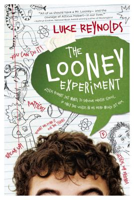 The Looney Experiment Cover