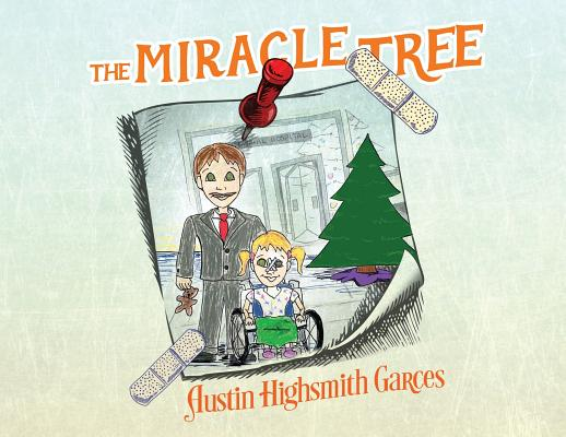 The Miracle Tree Cover Image