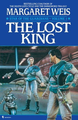 The Lost King Cover