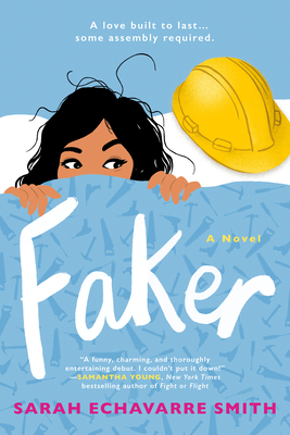 Faker Cover Image