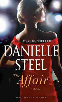 Cover for The Affair