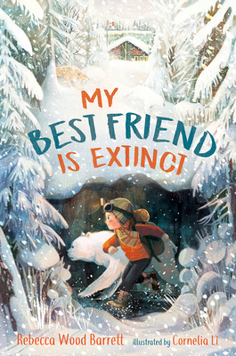 My Best Friend Is Extinct Cover Image