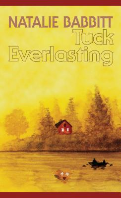 Cover for Tuck Everlasting
