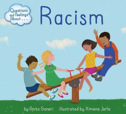 Questions and Feelings about Racism Cover Image