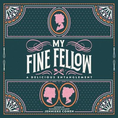 My Fine Fellow Lib/E Cover Image