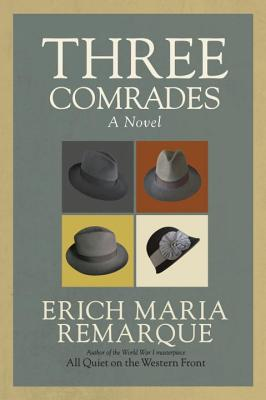 Three Comrades Cover