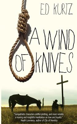 A Wind of Knives Cover Image