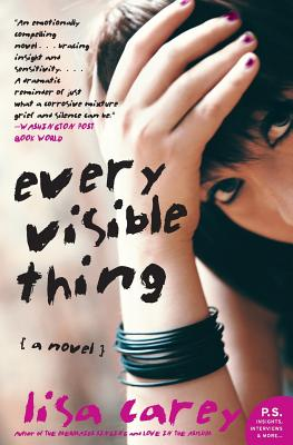 Every Visible Thing Cover