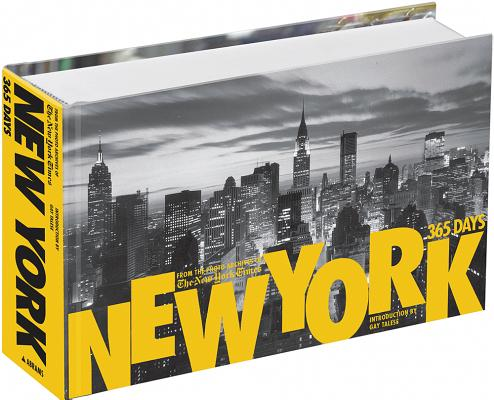 New York Cover