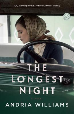 The Longest Night: A Novel Cover Image