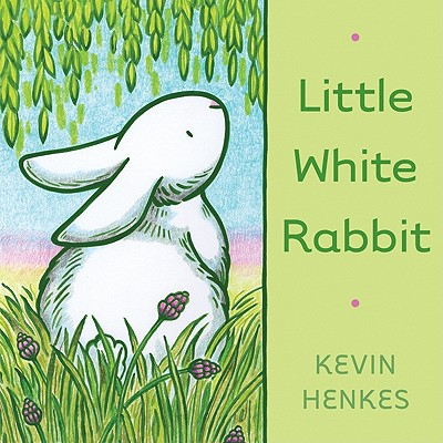 Little White Rabbit Cover Image