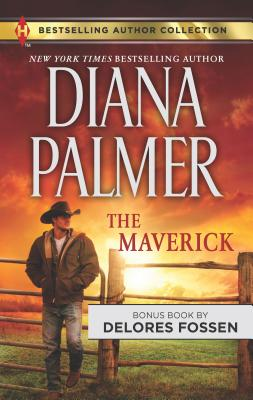The Maverick Cover