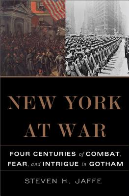New York at War Cover