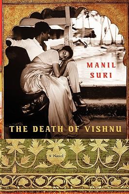 The Death of Vishnu Cover