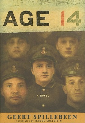 Age 14 Cover