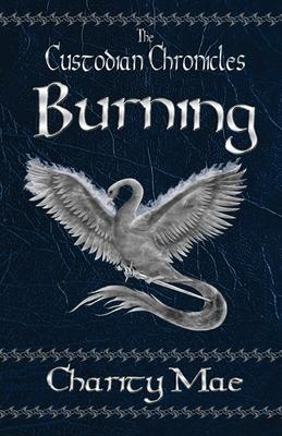The Custodian Chronicles Burning Cover Image