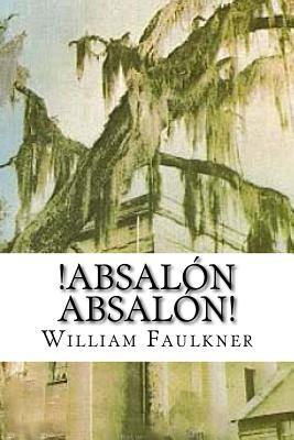 Absalon, Absalon Cover Image