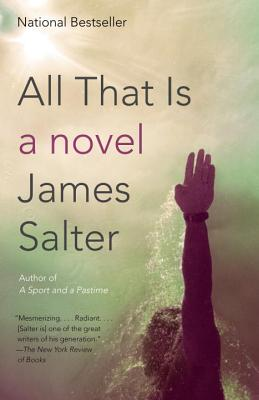 All That Is: A Novel (Vintage International) Cover Image