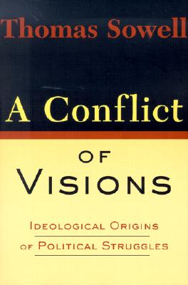 A Conflict Of Visions Cover Image