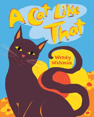 A Cat Like That Cover Image