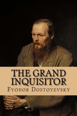 The Grand Inquisitor Cover Image