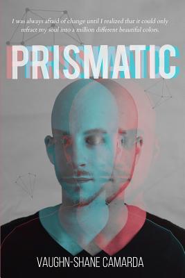 Prismatic Cover Image