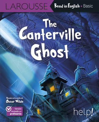 The Canterville Ghost (Read in English) Cover Image