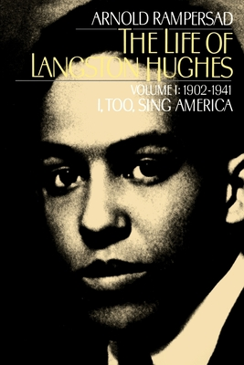 The Life of Langston Hughes Cover Image