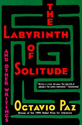 The Labyrinth of Solitude Cover Image