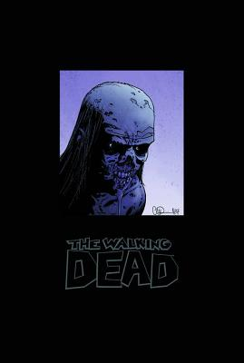 The Walking Dead Omnibus Volume 5 cover image