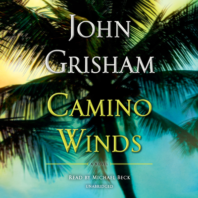 Camino Winds Cover Image