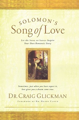 Cover for Solomon's Song of Love