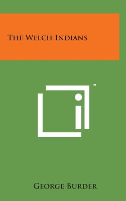 The Welch Indians Cover Image