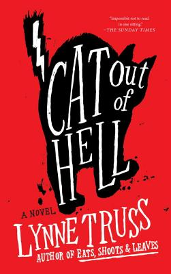 Cat Out of Hell Cover Image