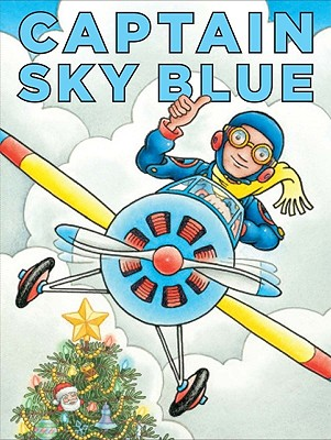 Captain Sky Blue Cover